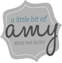 A little bit of AMY
