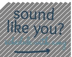 Sound Like You